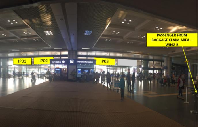国外广告公司名称_越南河内国际机场广告媒体 - 登机牌广告_航空杂志广告_北京 ...