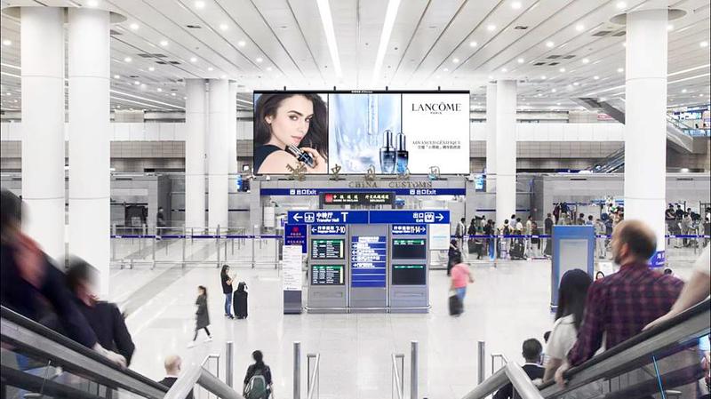 北京成都上海广州深圳机场高铁飞机品牌策划广告公司
